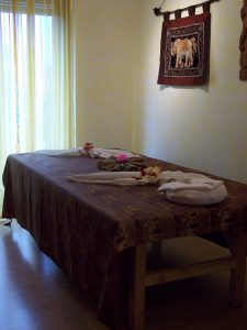 Thai Massage Ellwangen - Sounsamunpai